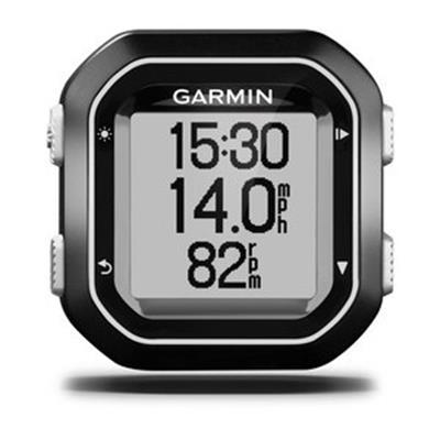 Garmin 25 GPS Bike Computer, Standard (Black)