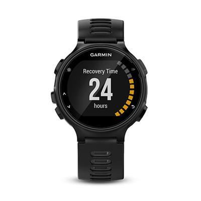 Garmin Forerunner 735XT Sport Watch (Black)