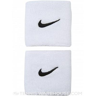 High Quality White Wrist Band Large