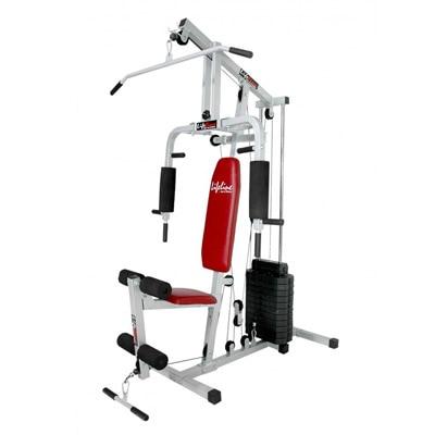 Lifeline Multi Home Gym With 150 Pund Weight Stack