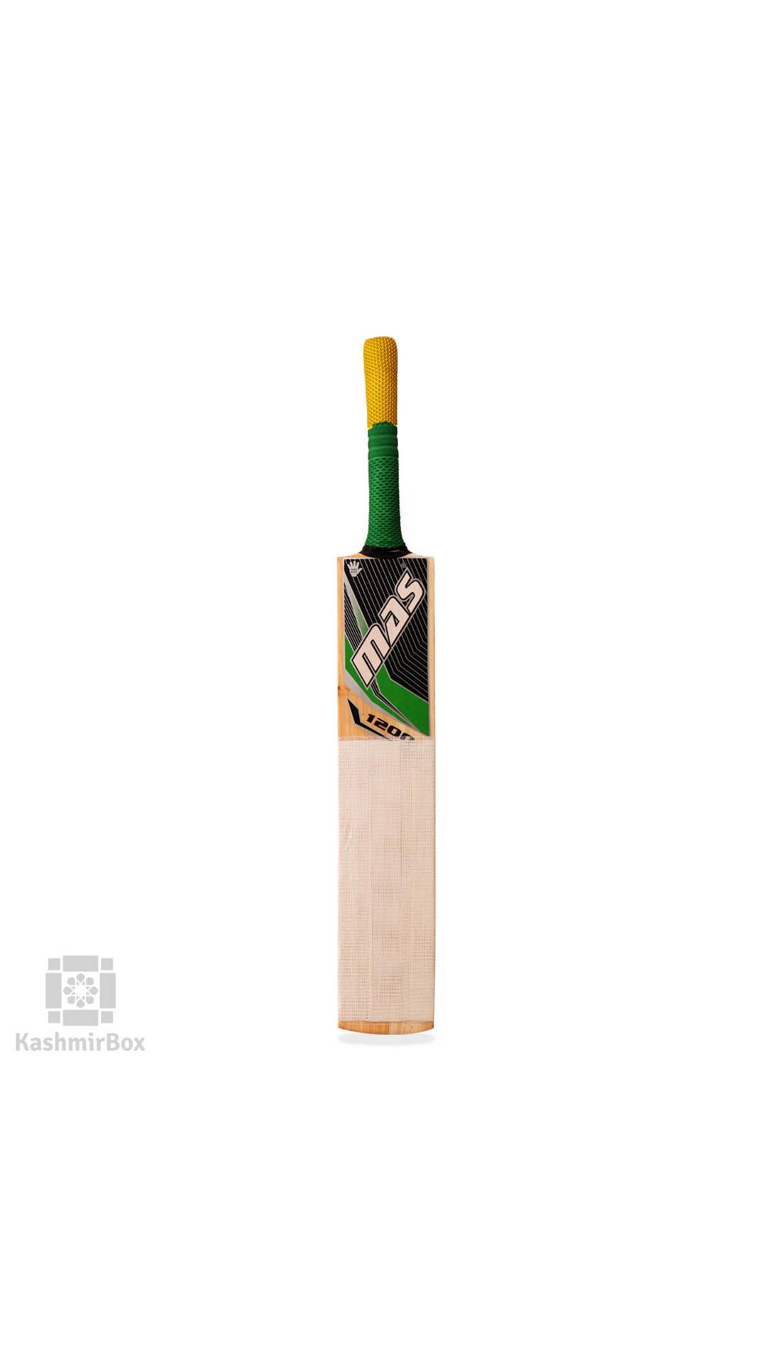 MAS Cover Drive Kashmir Willow Bat