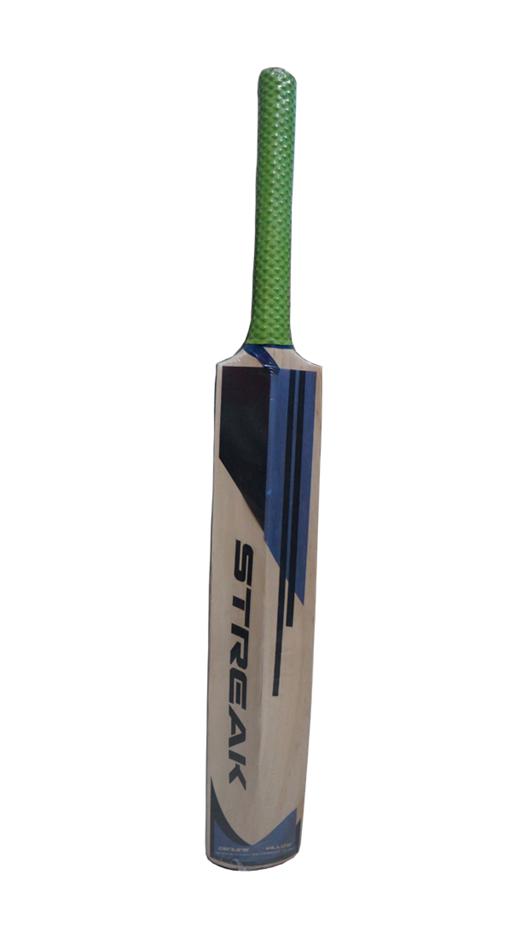 Muren Kashmir Willow Cricket Bat-Multicolor (Size-SH)