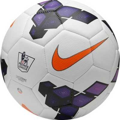 Nike Multicolor Football