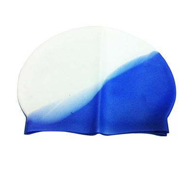 Pickadda Imported Swimming Silicon Cap Fit to All Assorted Colors...