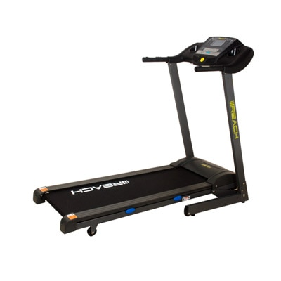 Reach T-3I Hydraulic Motorised Treadmill