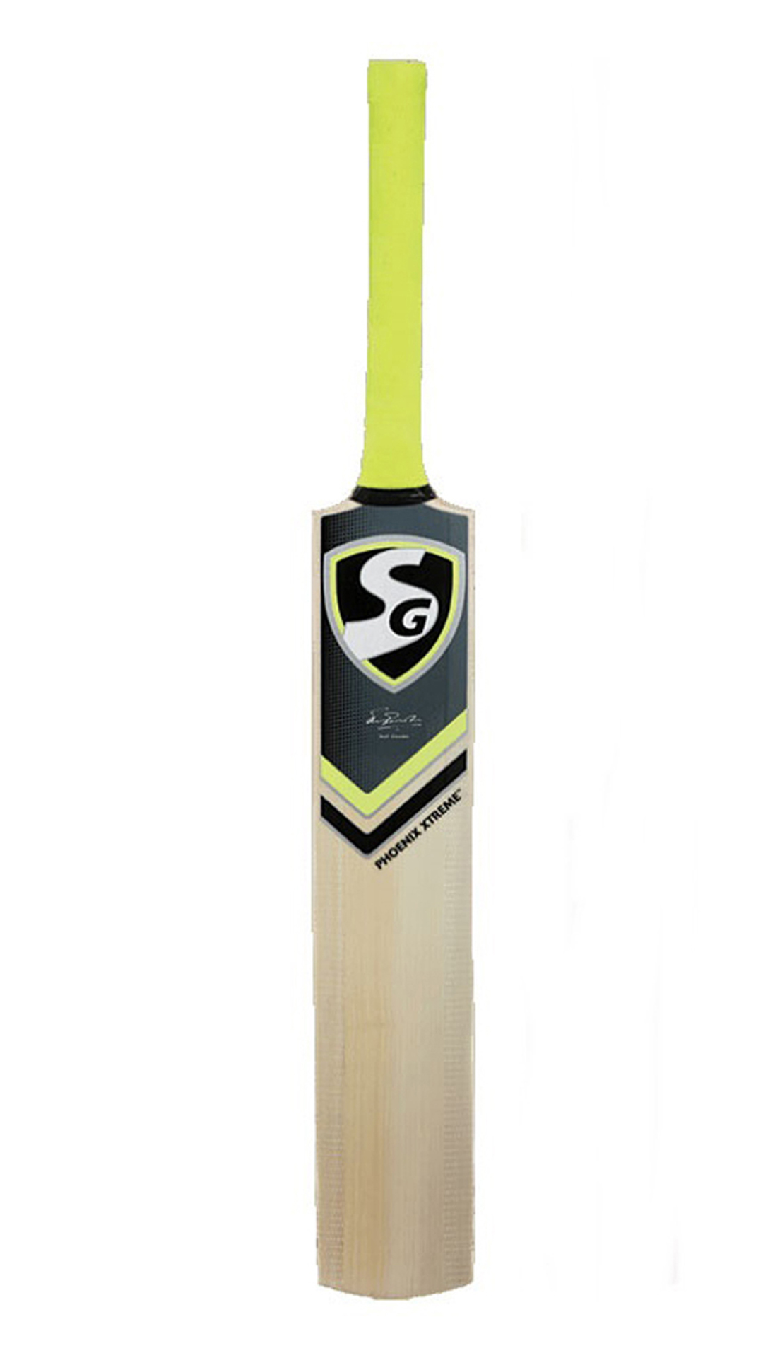 SG Phoenix Xtreme Kashmir Willow Cricket Bat-Beige