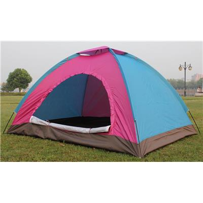 TENT ADVENTURE HIKING CAMPING TENT FOLDABLE INSTANT ADVENTURE CAMP OUTDOOR...