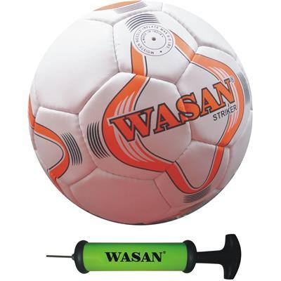 Wasan Striker Football Free Pump