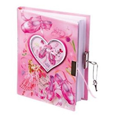 Best Deals  Notebook Personal Diary With Lock