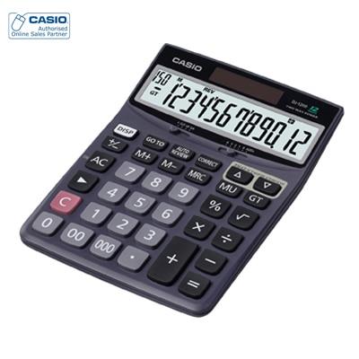 Casio DJ-120D Desktop Calculator