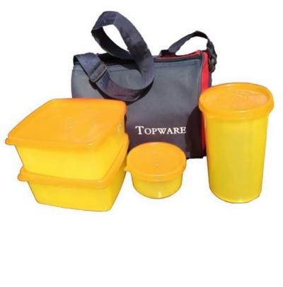 Pickadda Topware Lunch Box