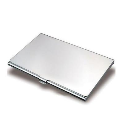 Best Deals Fashionable Steel Card Holder Multicolor