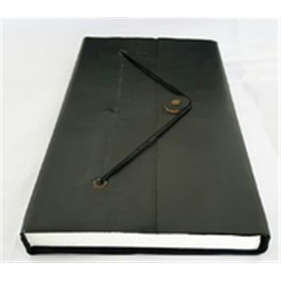 Satya Handmade Executive Leather Diary