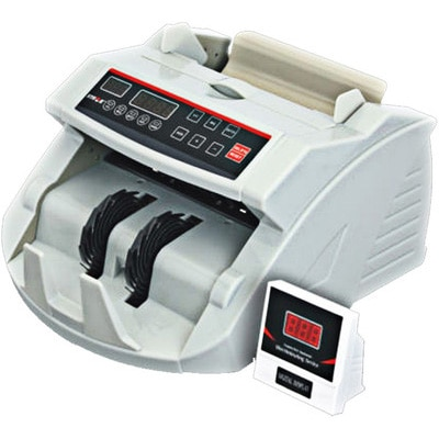 Strob HL 2100 Note Counting Machine available at Paytm for Rs.5817