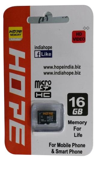 Hope-16GB-Class-10-MicroSDHC-Memory-Card