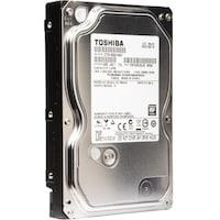 Toshiba AV 1 TB Internal HDD For Desktop (DT01ABA100V)