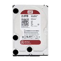 WD 2 TB Internal Drive For Desktop (WD20EFRX)