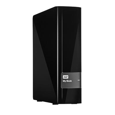 WD My Book 2 TB Essential Poratble External Hard Drive (Black)