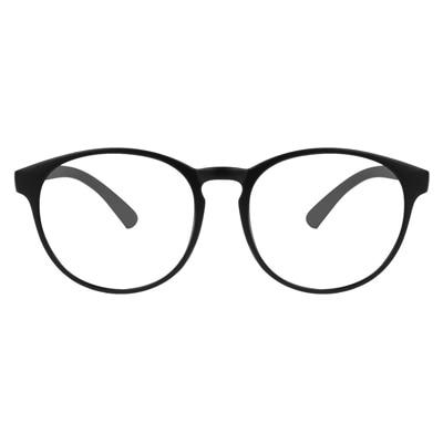 Austin Stylish Round Frame Sunglass/Eyeglass