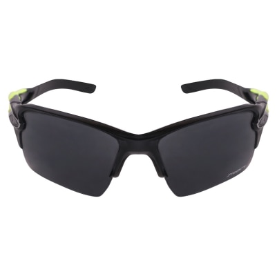 Austin Black Non Metal Sports Sunglasses