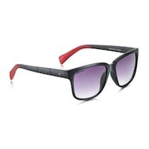 Fastrack Black Wayfarers Sunglasses