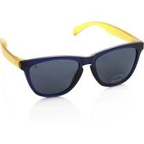 Fastrack Wayfarer Unisex Sunglasses