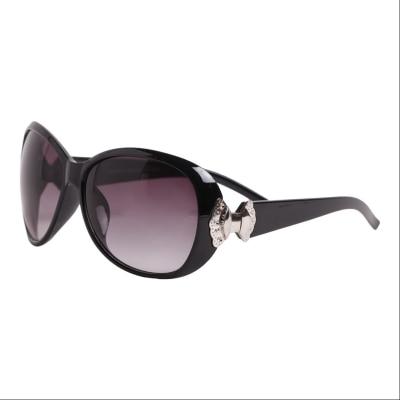 HH Kng Black Sunglasses
