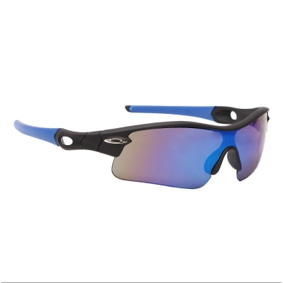 HH STYLISH SPORTS SUNGLASSES ( ASSORTED COLORS )(UV Protected)(Medium Size)