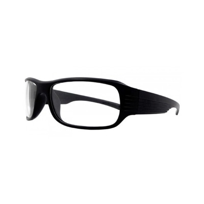 Night Vision Black Anti Glare Driving Goggles
