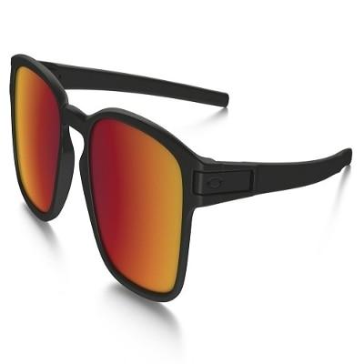 Oakley Unisex Wayfarers Sunglasses (oo9353-03)