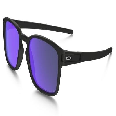Oakley Unisex Wayfarers Sunglasses (oo9353-04)