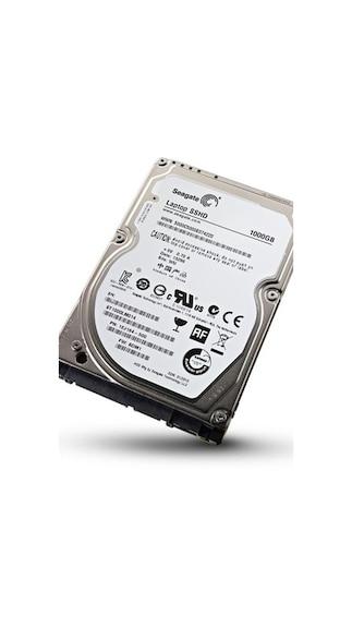 Seagate ST1000LM014 SSHD 1TB Laptop Internal Hard Drive