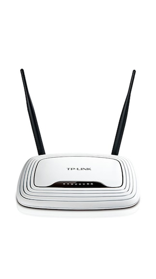TP-LINK TL-WR841N 300Mbps Wireless N Router Rs.620 From Paytm