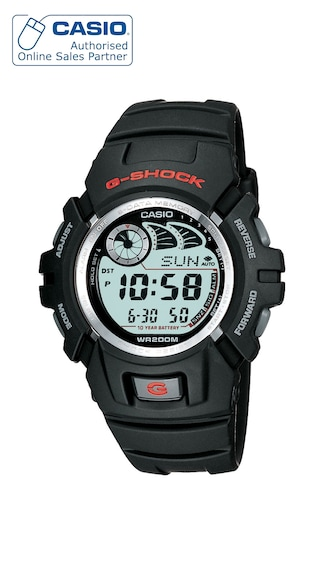 Casio-G-Shock-G190-Digital-Watch-Watch