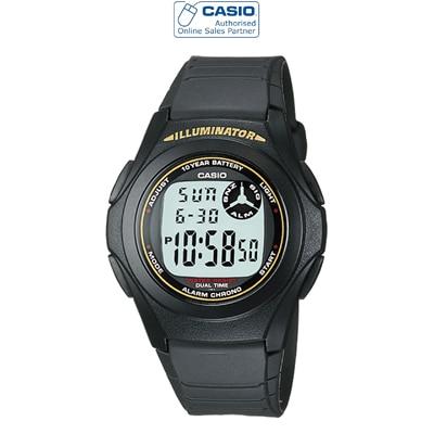 Casio YouthF-200W-9AUDF