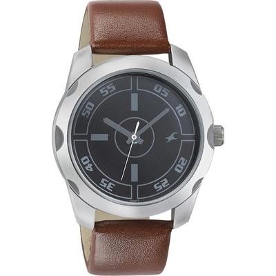 Fastrack 3123Sl03 Men Analog Watch