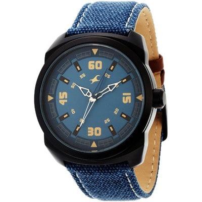 Fastrack  9463Al07 Men Analog Watch