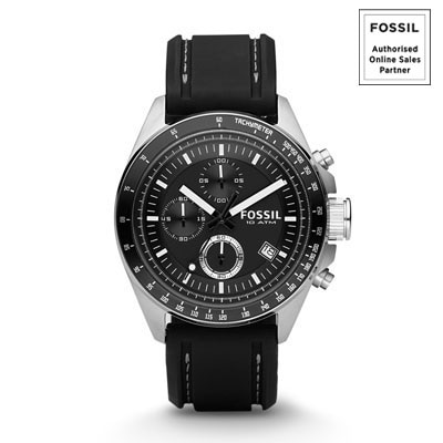 Fossil Ch2573 Men Analog Watch