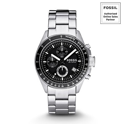 Fossil Ch2600 Men Analog Watch
