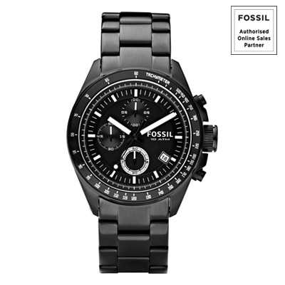 Fossil Ch2601 Men Analog Watch