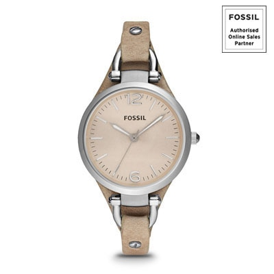 Fossil Es2830 Women Analog Watch