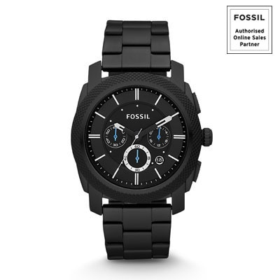 Fossil Fs4552 Men Analog Watch