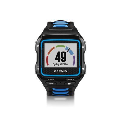Garmin Forerunner 920 Blue and Black Watch