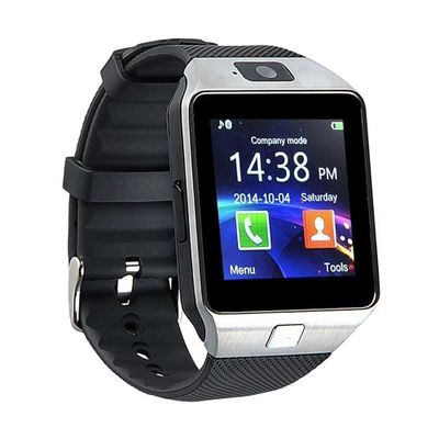 Huawei Ascend Y511 ESTAR BRAND COMPATIBLE Bluetooth Smart Watch Phone With Camera and Sim Card