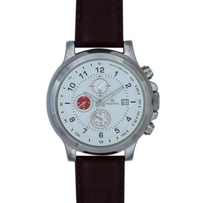 Maxima Attivo Collection 27715Lmgi Men Chronograph Watch