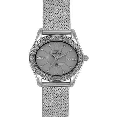 Maxima Swarovski Collection 29558Cmli Women Analog Watch