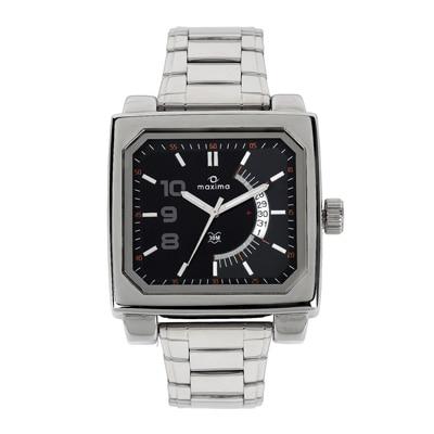 Maxima Attivo Collection 27241Cmgi Men Analog Watch
