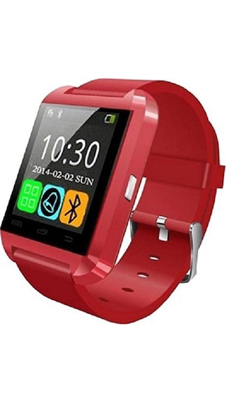 Multifunctrion-Bluetooth--Smart-Touch-Watch