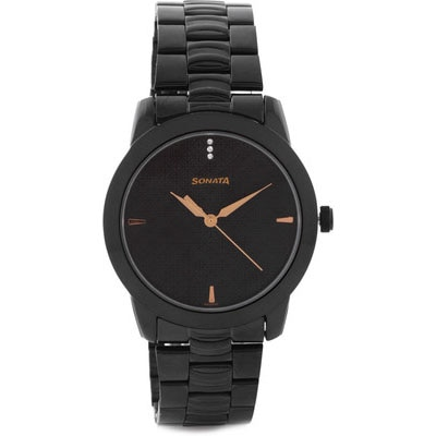 Sonata 7924Nm01 Men Analog Watch