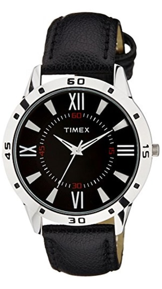 Upto 50% Cashback On Watches By Paytm | Timex Tw002E114 Men Analog Watch @ Rs.875
